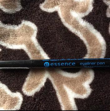 Essence Eyeliner Pen Waterproof uploaded by Anita L.