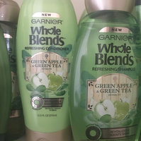 Garnier Hair Care Whole Blends Refreshing Shampoo uploaded by Erica D.