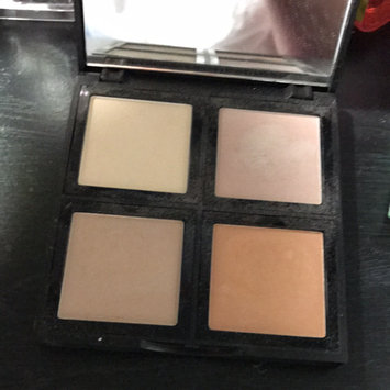 e.l.f. Cosmetics Illuminating Palette uploaded by Mackenzie G.