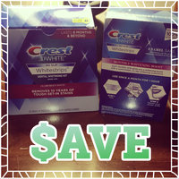 Crest 3D Whitestrips + Monthly Booster Strips (52 ct.) uploaded by Alex P.