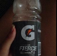 Gatorade® Fierce® Green Apple Sports Drink 20 fl. oz. Plastic Bottle uploaded by Kelly L.