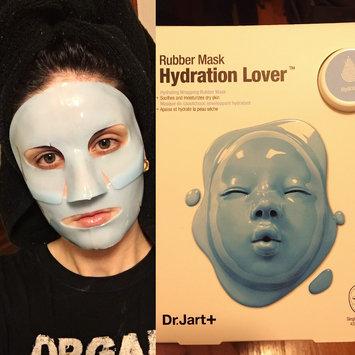 Photo of Dr. Jart+ Hydration Lover Rubber Mask uploaded by Kayla C.