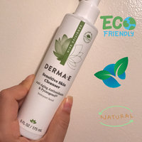 derma e Soothing Cleanser uploaded by Julia S.