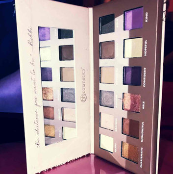 Photo of BH Cosmetics Be... by BubzBeauty Eyeshadow Palette uploaded by Stephanie A.