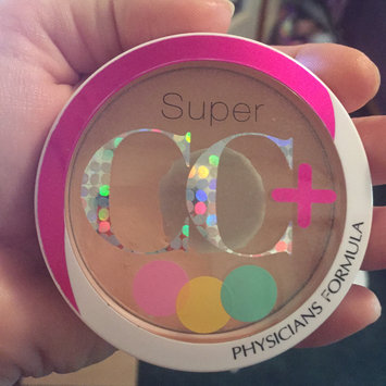 Photo of Physicians Formula Super CC Color-Correction + Care CC Powder SPF 30 uploaded by Shannon S.