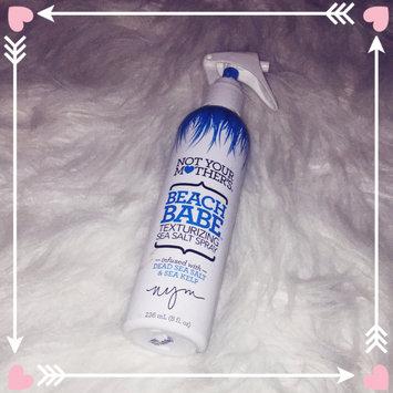Not Your Mother's® Beach Babe® Texturizing Sea Salt Spray uploaded by Tiffany V.