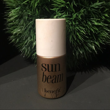 Benefit Cosmetics Sun Beam Highlighter uploaded by Stacy K.