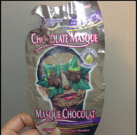 Montagne Jeunesse Chocolate Masque for Normal, Dry and T-Zone Skin Anti-Stress uploaded by Vanessa L.