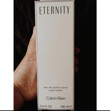 Calvin Klein Eternity for Women uploaded by Rochelle C.