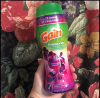 Gain Fireworks In-wash Scent Booster Moonlight Breeze uploaded by Samantha M.