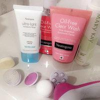 Neutrogena® Oil-Free Acne Wash Pink Grapefruit Cream Cleanser uploaded by Ana M.
