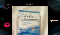 Pond's Exfoliating Renewal Wet Cleansing Towelettes 30 ct uploaded by Nicole T.