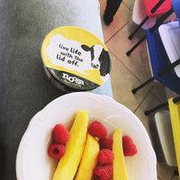 Noosa Gluten Free Peach Yoghurt uploaded by Kelsey A.