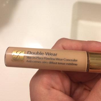 Photo of Estée Lauder Double Wear Stay-in-Place Flawless Wear Concealer uploaded by Erin W.