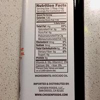 Chosen Foods Avocado Oil, 33.8 Ounce uploaded by Erin W.