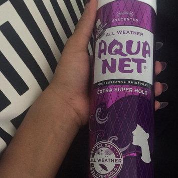 Photo of Aqua Net Professional Hair Spray uploaded by Jada M.
