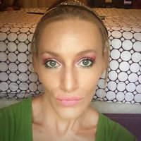 Academy of Colour Strobe & Glow 4 Shade Shimmer Powder Palette, Multicolor uploaded by Shannon S.