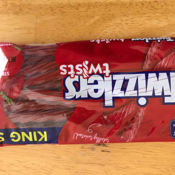 Twizzlers Twists Strawberry uploaded by Trang D.