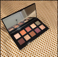 NYX Color Combinations For Your Eyes Only Eyeshadow Palette uploaded by Bailie H.