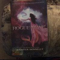 Rogue Wave uploaded by Brandi E.