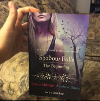 Shadow Falls: The Beginning: Born at Midnight and Awake at Dawn uploaded by Brandi E.