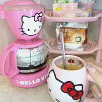 Hello Kitty Coffee Maker uploaded by Cyndi S.