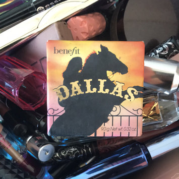 Benefit Cosmetics Dallas Box O' Powder uploaded by Nahal G.