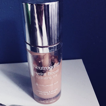 Neutrogena Hydro Boost Hydrating Tint uploaded by Morgan P.