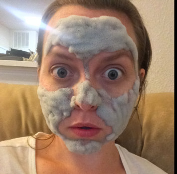 Elizavecca Milky Piggy Carbonated Bubble Clay Mask uploaded by Kristen K.