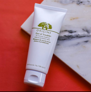 Photo of Origins Out Of Trouble™ 10 Minute Mask To Rescue Problem Skin uploaded by Arlene E.