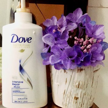 Photo of Dove Intensive Repair Conditioner uploaded by Angeli B.