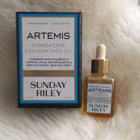Sunday Riley Artemis Hydroactive Cellular Face Oil uploaded by Siena N.