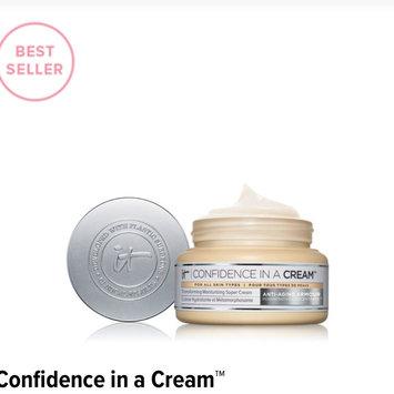 It Cosmetics Confidence in a Cream Transforming Moisturizing Super Cream uploaded by Lori M.