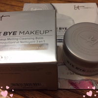 IT Cosmetics Bye Bye 3-in-1 Makeup Melting Cleansing Balm uploaded by LIZ S.