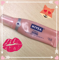 Nivea Shimmer Radiant Lip Care uploaded by Trina M.