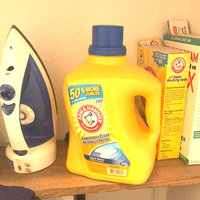 Arm & Hammer Arm& Hammer Clean Scentsations Laundry Detergent Purifying Waters - uploaded by Katherine W.