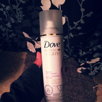 Dove Volume and Fullness Dry Shampoo uploaded by Katie H.