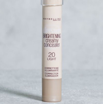 Photo of Maybelline Dream Brightening Creamy Concealer uploaded by Amanda W.