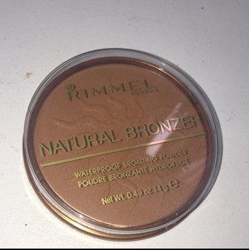 Rimmel Natural Bronzer uploaded by Michelle B.