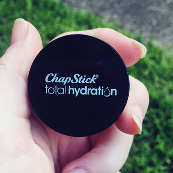 Photo of ChapStick® Total Hydration Conditioning Lip Scrub Fresh Peppermint uploaded by Jen. ✂.