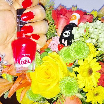 Sally Hansen® Miracle Gel™ Nail Polish uploaded by Pamela P.
