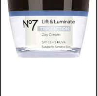 Boots No7 Lift & Luminate Concentrated Dark Spot Serum, .5 oz uploaded by saif s.