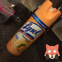Lysol Disinfectant Spray uploaded by Leticia L.