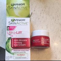Garnier Skinactive Ultra Lift Anti Wrinkle Eye Cream uploaded by Andrea H.