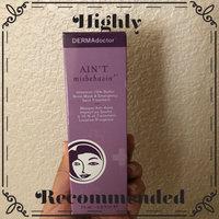 DERMAdoctor Ain't Misbehavin' Mask uploaded by crmn m.