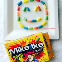MIKE AND IKE® SOUR-LICIOUS ZOURS® uploaded by Jennell M.
