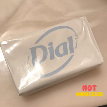 Photo of Dial® Deo Soap Unwrapped White uploaded by Melanie P.