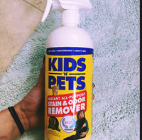 Kids 'N' Pets Instant All-Purpose Stain And Odor Remover uploaded by Kathy B.