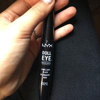 NYX Doll Eye Mascara uploaded by Rachel X.