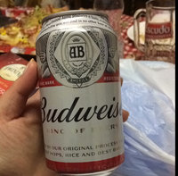 Budweiser Beer uploaded by Danae R.